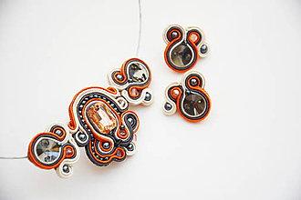Sady šperkov - Poklad púšte - 6792130_
