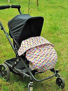 Textil - Ľahká letná prikrývka - 6794816_