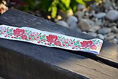 Opasky - AKCIA opasok folklórny by michelle flowers - 6793936_