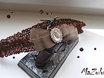Bielizeň/Plavky - svadobný podväzek
