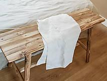 Nábytok - lavica I. / príručný stolík - 6793997_