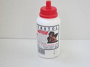 Farby-laky - Lepidlo s lakom na servítkovú techniku---- 250 g - 6793743_