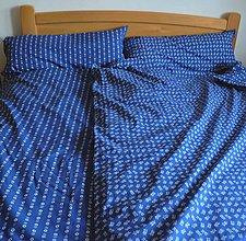 Úžitkový textil - Bavlnené romantické posteľné návliečky - 6796836_