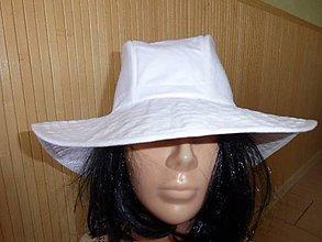 Čiapky - Letný bavlnený klobúk - 6795605_