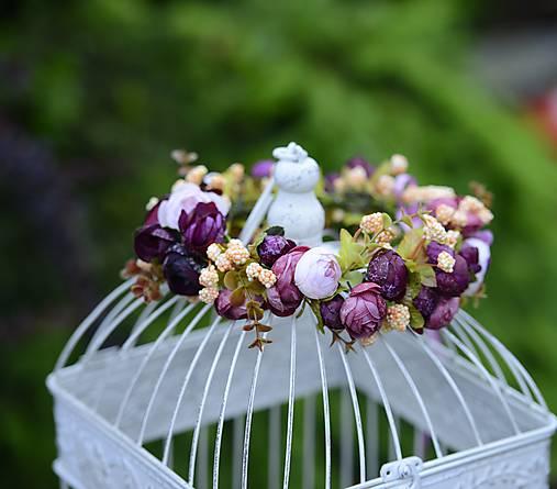 AKCIA venček by michelle flowers