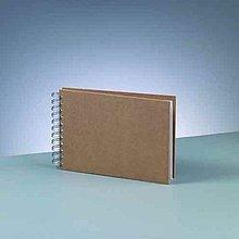 Papier - Album na scrapbooking A5 - 6797967_