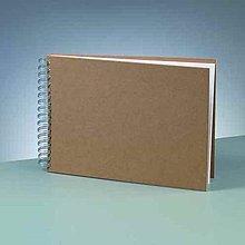 Papier - Album na scrapbooking A4 - 6797997_