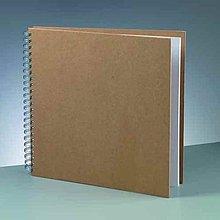 Papier - Album na scrapbooking 30x30 cm - 6798004_