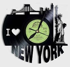 Hodiny - Hodiny New York - 6797769_