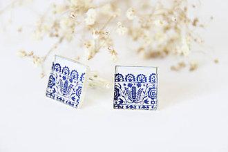 Šperky - Manžetové gombičky - 6803460_