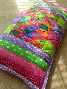 Textil - Vankúšik k \