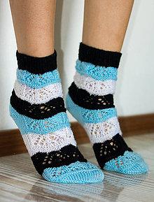 Obuv - Ponožky 7 - 6802555_
