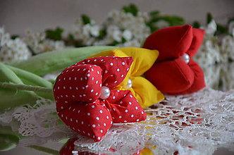 Dekorácie - Kvety - 6803007_