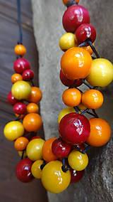 Brusnicovo-citrusový fresh - veľ.M