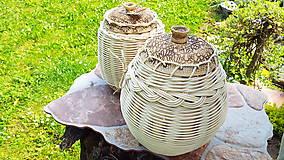 - Dóza- keramika s pedigom - 6805510_