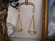 Socha - Justícia, alebo Bohyňa spravodlivosti? - 6809921_