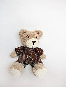 Hračky - Extra hebký v pyžamku - 6812506_