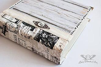 """Papiernictvo - Karisblok """" Birds Freedom""""/ na zákazku:) - 6812749_"""