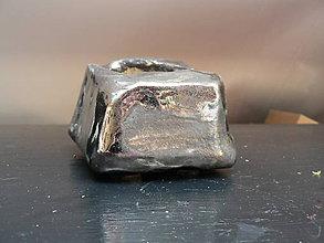 Nádoby - Keramická miska, Ikebana2 - 6814854_