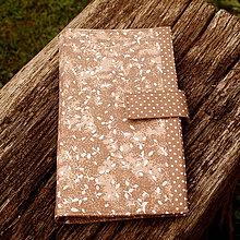 Peňaženky - Púzdro na karty - 28 priečinkov - 6814944_