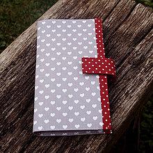 Peňaženky - Púzdro na karty - 28 priečinkov - 6815024_