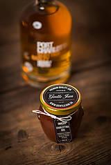 Charlottina BBQ- Barbecue omáčka s Bruichladdich Port Charlotte whiskey