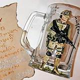Iné - Maľovaný piváč - podľa foto - 6818338_