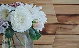 Dekorácie - lopár hranatý, staré drevo - 6817555_