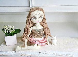 Bábiky - Bábika Anna - 6819338_