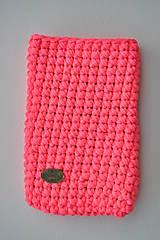 Na tablet - Obal na tablet Pinkie - 6822123_