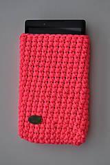 Na tablet - Obal na tablet Pinkie - 6822131_
