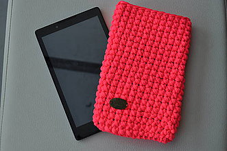 Na tablet - Obal na tablet Pinkie - 6822132_
