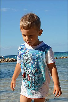 Detské oblečenie - more, leto, dovolenka ... :) - 6824757_