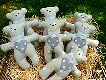 - Dobrodružstvo nepočká!, ... medvedíky pre lapajov - 6824514_