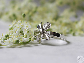 Prstene - Kvet - 6829567_