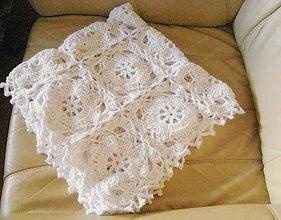 Úžitkový textil - SANDY - záloha na materiál - 6829826_