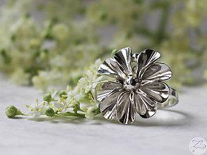 Prstene - Kvet II. - 6831673_