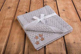 Textil - Letná Deka pre Deti,