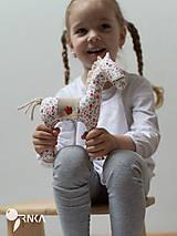 Hračky - koník Kvetka - 6833315_