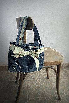 Iné tašky - Taška - Recy Jeans - 6832742_