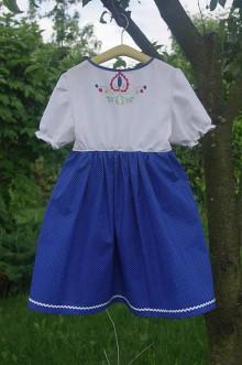 Detské oblečenie - Detské šatočky - 6833110_