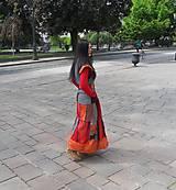 Šaty - lelošatky jarné - 6834032_