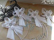 svadobné pierka pre rodičov