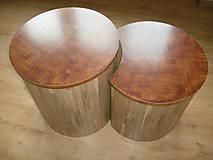"""Nábytok - Konferenčný stolík """"dva v jednom"""" (Coffee table """"2 in 1"""") - 6834934_"""