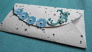 Papiernictvo - Modrý sen 2 - 6834773_