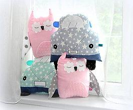 Textil - Doplnkové vankúšiky ku kolekcii Basic - 6839316_