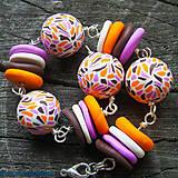 Náramky - mozaika a placky - 6838342_