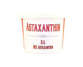 Suroviny - Astaxantín - prírodný karotenoid (5 g) - 6839470_