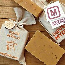 Drogéria - Kozie mydlo: DOBRÁ NÁLADA - 6839416_
