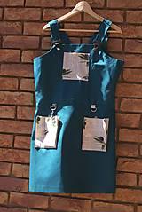 Iné oblečenie - Fanco šaty do záhrady - 6840889_